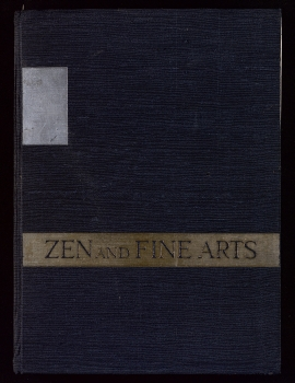 Zen and fine arts