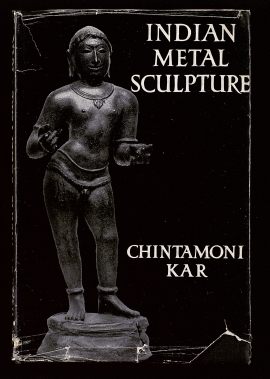 Indian metal sculpture