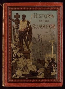 Historia de los romanos