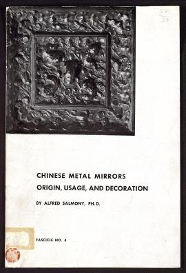 Chinese metal mirrors