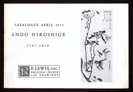 Ando Hiroshige, 1797-1858