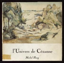 L'Univers de Cézanne