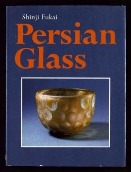 Persian glass