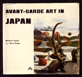 Avant-garde art in Japan