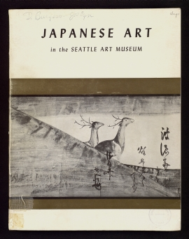 Japanese art in the Seattle Art Museum