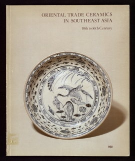 Oriental trade ceramics in Southeast Asia