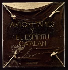 Antoni Tàpies y el espíritu catalán