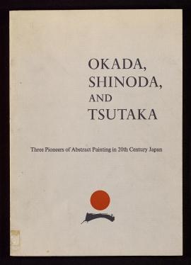 Okada, Shinoda, and Tsutaka