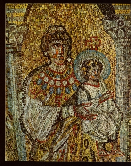 La Edad de oro de Justiniano