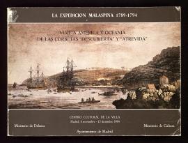 La Expedición Malaspina, 1789-1794