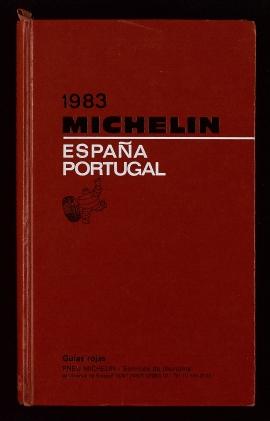 España, Portugal