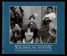 Nicholas Nixon
