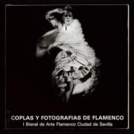 Coplas y fotografías de flamenco