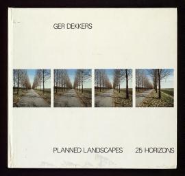 Planned landscapes