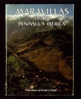 Maravillas de la Península Ibérica
