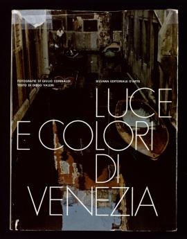 Luce e colori di Venezia