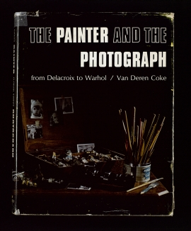 The Painter and the photograph