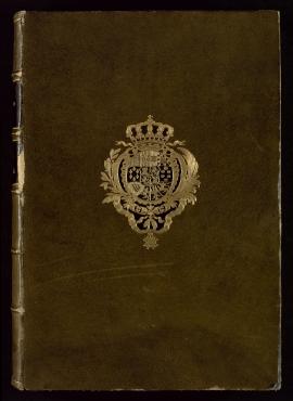 Principios para estudiar el nobilísimo y real arte de la pintura, 1693