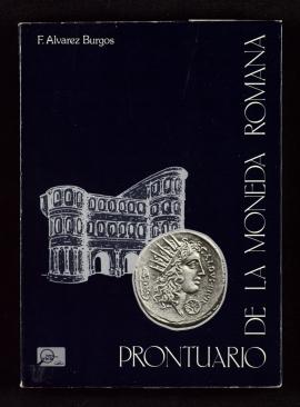 Prontuario de la moneda romana