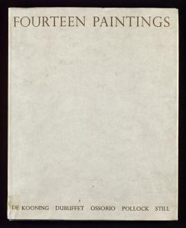 Fourteen paintings