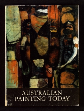 Australian painting today