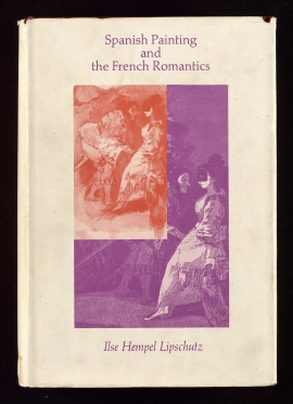 Spanish painting and the French romantics