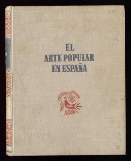El Arte popular en España
