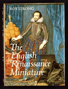 The English Renaissance miniature
