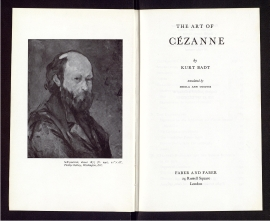 The Art of Cézanne