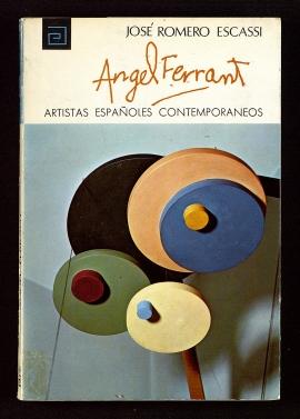 Angel Ferrant