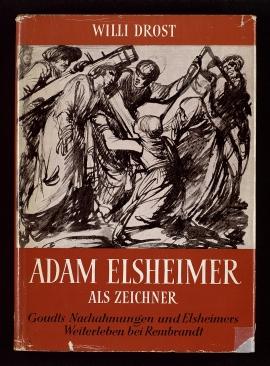 Adam Elsheimer als Zeichner