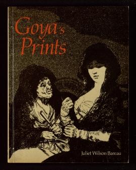 Goya's prints