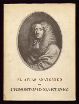 Atlas anatómico de Crisóstomo Martínez