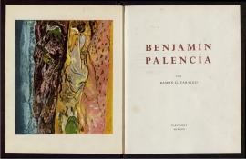 Benjamín Palencia