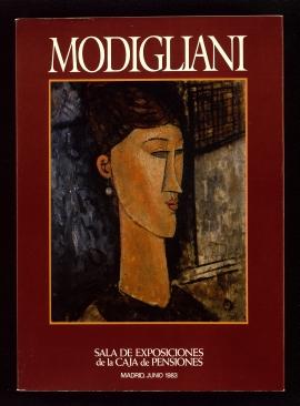 Modigliani, 1884-1920