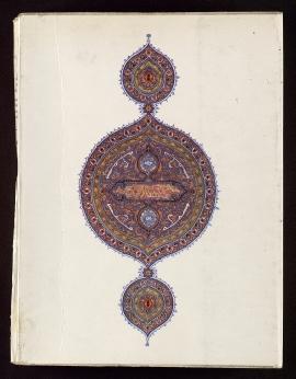 L'art de l'Orient islamique