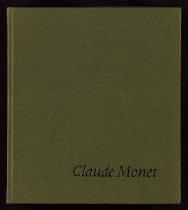 Hommage a Claude Monet, 1840-1926