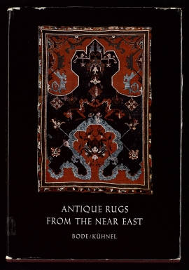 Antique rugs from the Near East