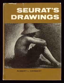 Seurat's drawings