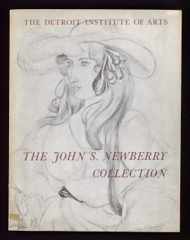 The John S. Newberry Collection