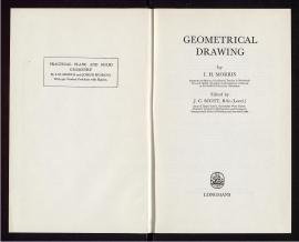 Geometrical drawing