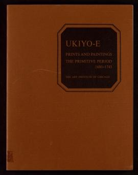 Ukiyo-e prints and paintings