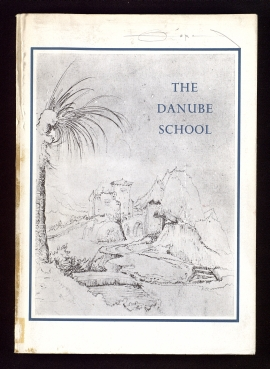 Prints and drawings of the Danube School