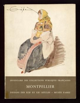 Dessins de la Collection Alfred Bruyas