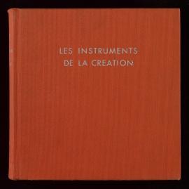 Les Instruments de la création