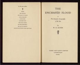The Enchafed flood