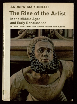 The Rise of the artist