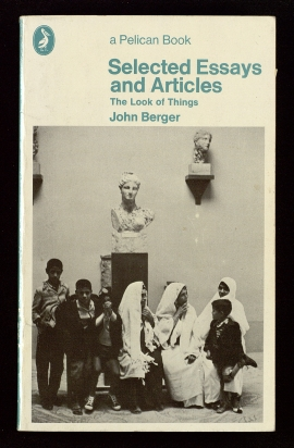 Selected essays and articles