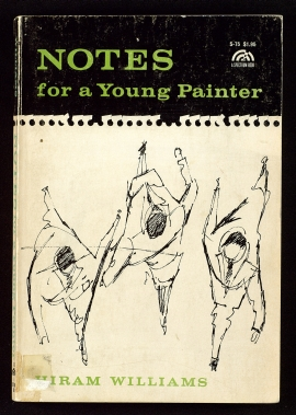 Notes for a young painter
