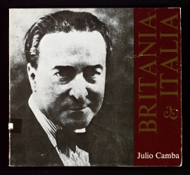 "Britania & Italia de ""Aventuras de una peseta"""